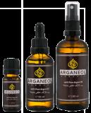 Arganeol - arganový olej
